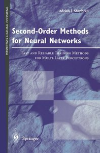 Second-Order Methods for Neural Networks