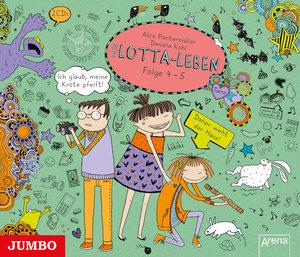 Mein Lotta-Leben 4 & 5