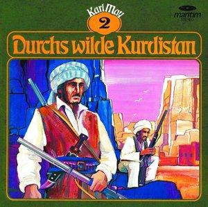Karl May Klassiker-Durchs wilde Kurdistan Folge