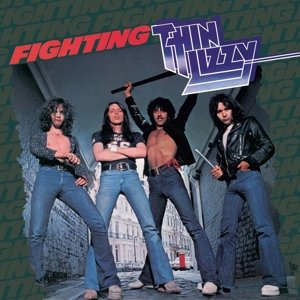 Fighting (LTD Back To Black LP)
