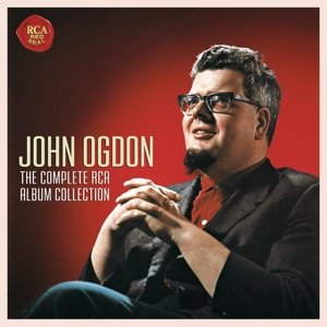 John Ogdon-The Complete RCA Album Collection
