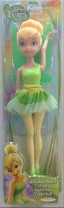 Tinkerbell-Rainbow Ballet Ballerina Fee