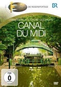 BR-Fernweh: Canal du Midi