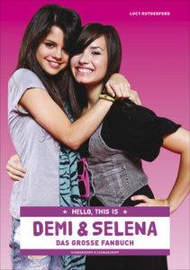 Unzertrennlich! Selena Gomez & Demi Lovato