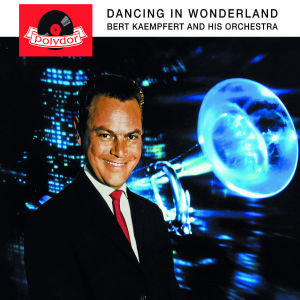 Dancing In Wonderland (Re-Release)