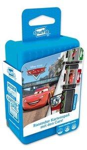 Shuffle Disney Cars, Kartenspiel