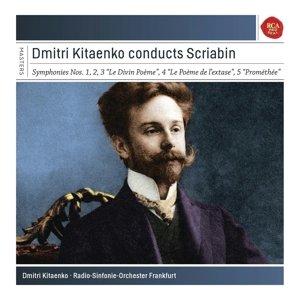 Scriabin: The Symphonies