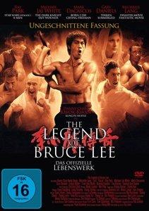 The Legend Of Bruce Lee-Uncut Edition