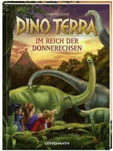 Dino-Terra 02 - Im Reich der Donnerechsen