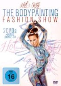 The Bodypainting Fashion Show