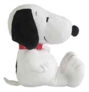 Heunec 587571 - Peanuts Snoopy, Maskottchen, 60 cm