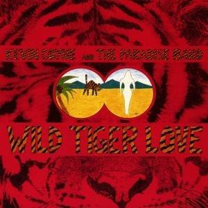 Wild Tiger Love
