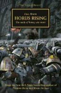 The Horus Heresy 01. Horus Rising. Anniversary Edition