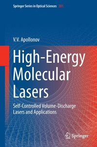 High-Energy Molecular Lasers