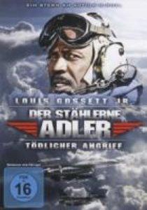 Der stählerne Adler-Tödlicher Angriff