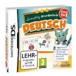 Lernerfolg Grundschule Deutsch 1.+ 2. Klasse. Nintendo DS