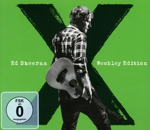 X-Wembley Edition
