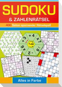 Sudoku & Zahlenrätsel