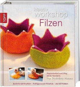 kreativ Workshop Filzen