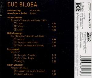 Duo Biloba