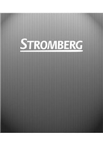 STROMBERG-Die Büro Edition