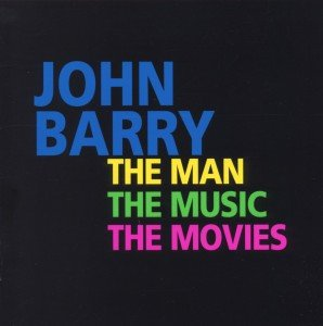 The Man,The Movies,The Music