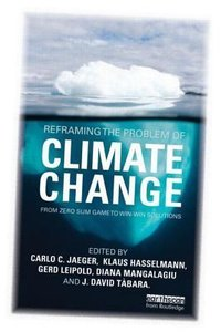 Reframing the Problem of Climate Change