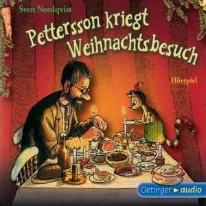 Pettersson Kriegt Weihnachtsbe