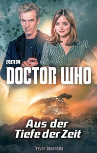 Doctor Who: Aus der Tiefe der Zeit