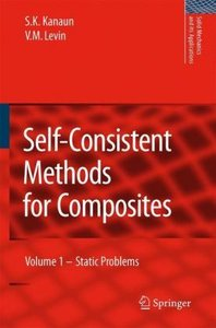 Self-Consistent Methods for Composites 1