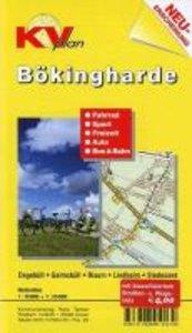 Bökingharde 1 : 10 000