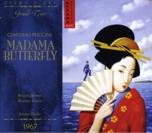Madama Butterfly (torino,1967)