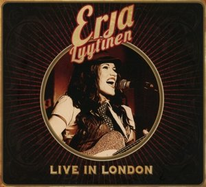 Live In London (CD+DVD)
