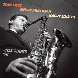 Jazz Giants '58+2 Bonus Tracks
