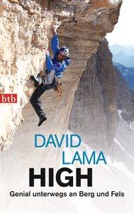 Lama, D: High