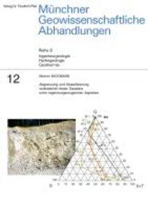 Abgrenzung und Klassifizierung veränderlich fester Gesteine unte