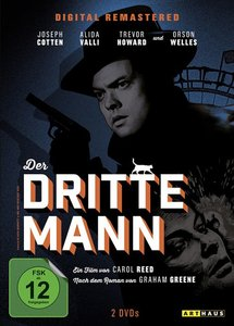 Der dritte Mannr / Digital Remastered