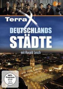 Terra X - Deutschland-Saga