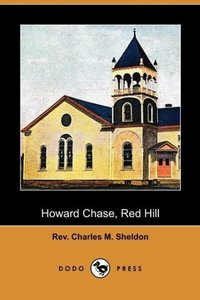 Howard Chase, Red Hill (Dodo Press)