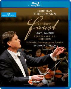 Thielemann dirigiert Faust