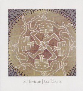 Lex Talionis (Re-Release+Bonus)
