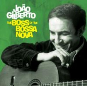 The Boss Of The Bossa Nova