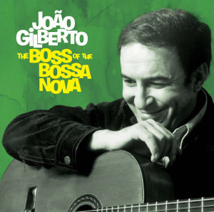 The Boss Of The Bossa Nova