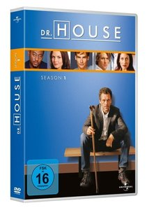 Dr. House - Season 1