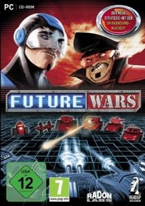 Future Wars [Preisgranate]
