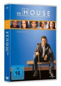 Dr. House - Season 1