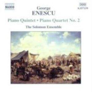Klavierquintett/Klavierquartet