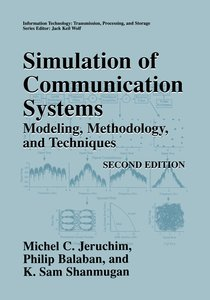 Simulation of Communication Systems