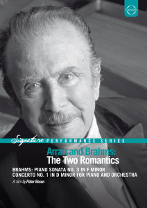Two Romantics (Sonate 3/KK 1)