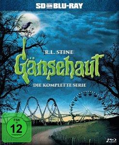 Gänsehaut-Die Komplette Serie (SD on Blu-ray)